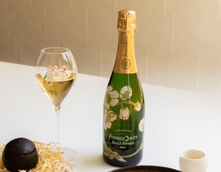 キャバクラ シャンパン